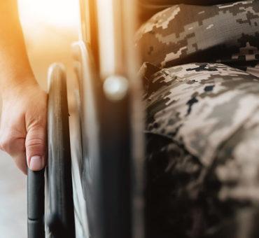 veterans benefits MA